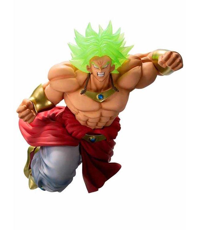Banpresto Bandai Dragonball | Super Saiyan Broly (1993) Statue