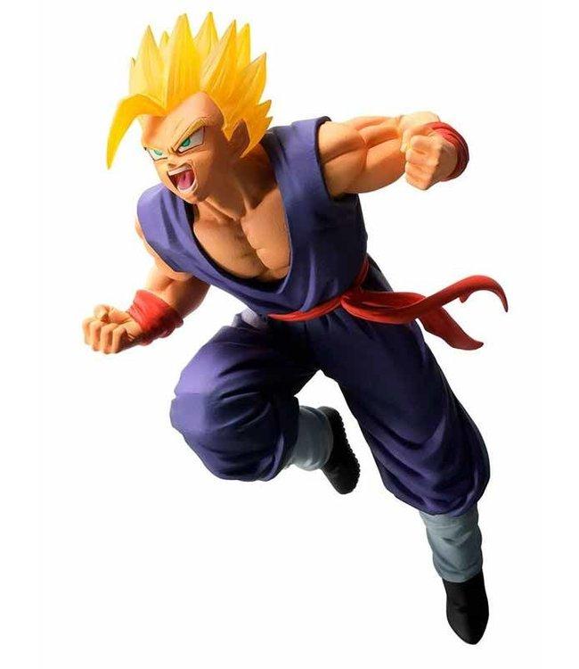 Banpresto Bandai Dragonball | Super Saiyan Son Gohan (Ichibansho) Statue