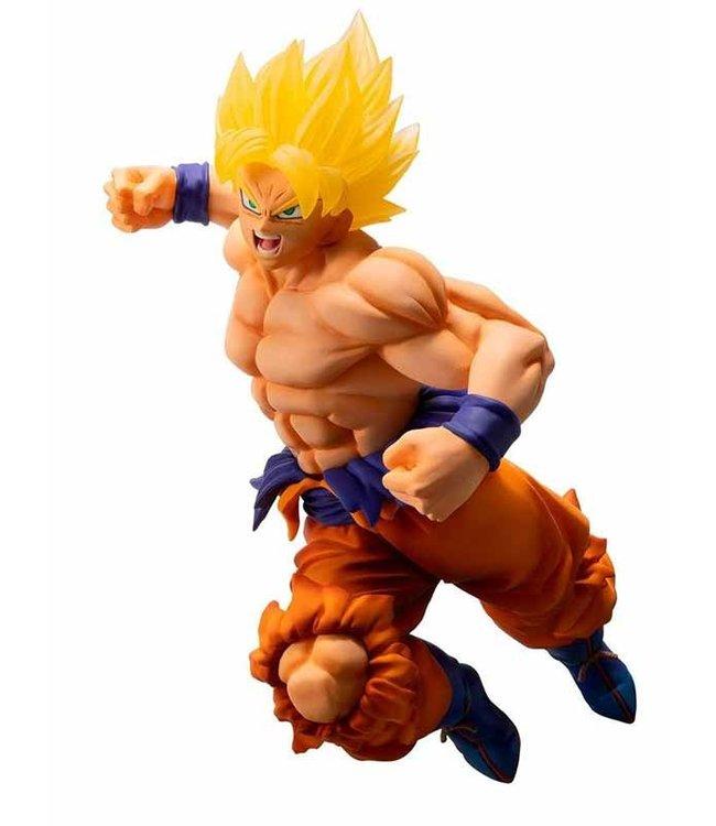 Banpresto Bandai Dragonball | Super Saiyan Son Goku (Ichibansho) Statue