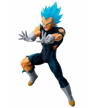 Banpresto Bandai Dragonball | Super Saiyan God Vegeta (Ichibansho) Statue