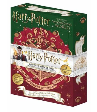 Harry Potter Harry Potter | Wizarding World Adventskalender