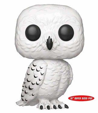 Funko Harry Potter | Hedwig 10'' (Exc) Funko Pop Vinyl Figur