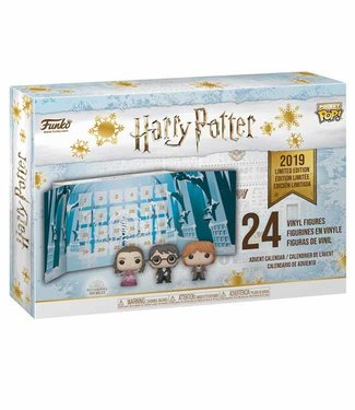 Funko Funko | Harry Potter Pocket Pop Adventskalender 2019