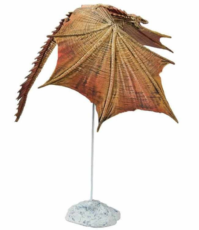 McFarlane Toys Game of Thrones | Viserion Actionfigur