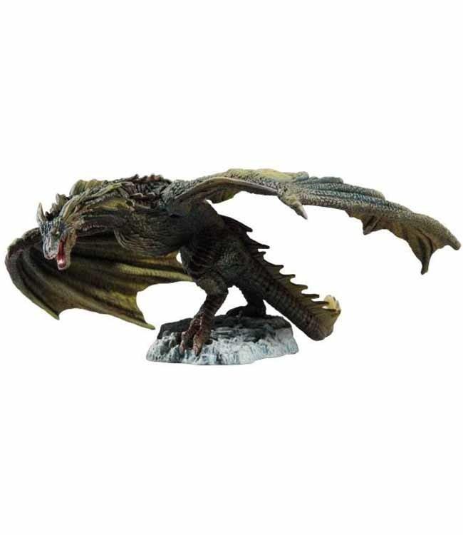 McFarlane Toys Game of Thrones | Rhaegal Actionfigur