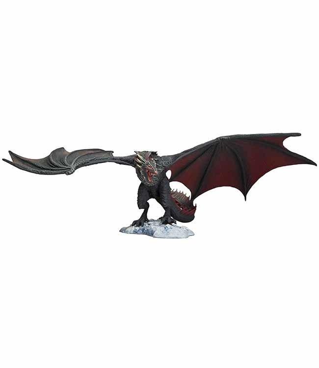 McFarlane Toys Game of Thrones | Drogon Actionfigur