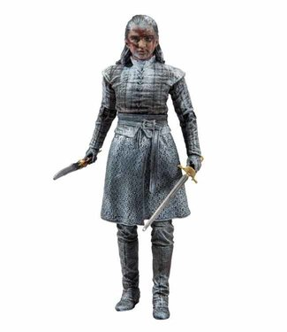 McFarlane Toys Game of Thrones | Arya Stark (Kings Landing) Actionfigur