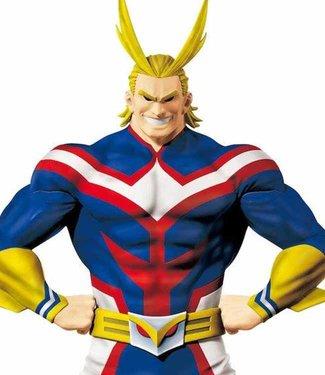 Banpresto Banpresto My Hero Academia | All Might Statue