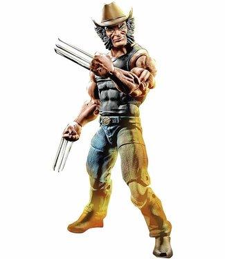 Marvel Marvel Legends | Cowboy Logan Actionfigur