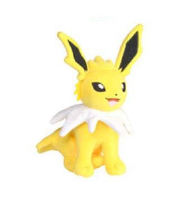 Pokémon Pokemon | Blitza Plüschfigur