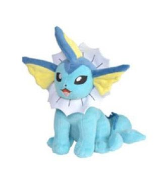 Pokémon Pokemon | Aquana Plüschfigur