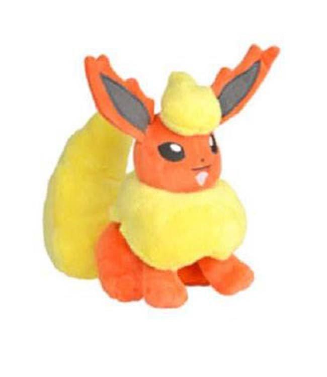 Pokémon Pokemon | Flamara Plüschfigur