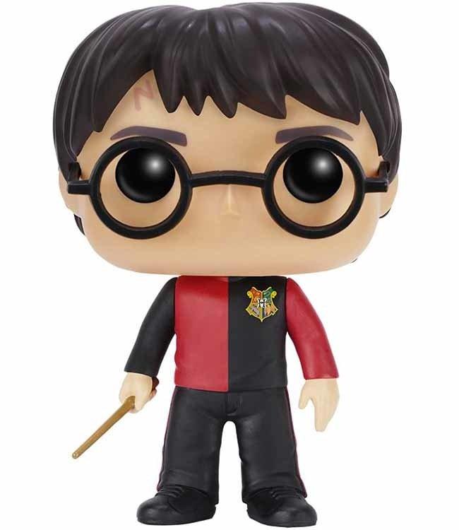 Funko Harry Potter | Harry Potter (Triwizard) Funko Pop Vinyl Figur