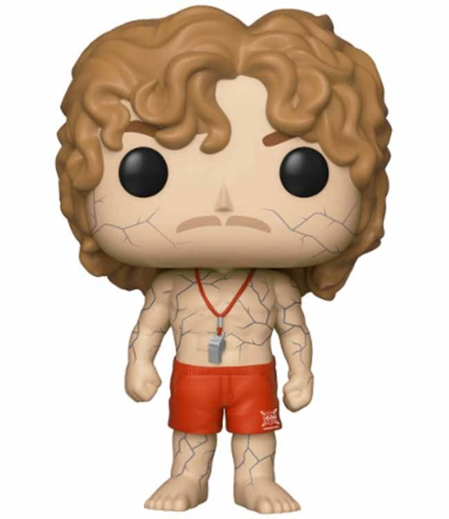 Funko Stranger Things | Lifeguard Billy (Flayed) Funko Pop Vinyl Figur (S3)