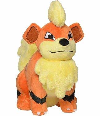 Pokémon Pokemon   Fukano Plüschfigur