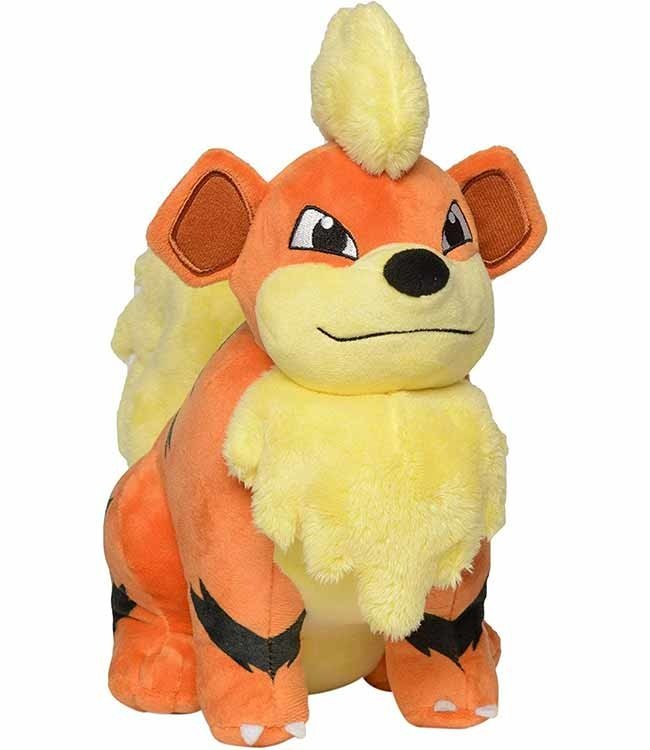 Pokémon Pokemon | Fukano Plüschfigur