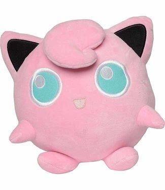 Pokémon Pokemon | Pummeluff Plüschfigur
