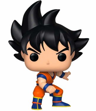 Funko Dragonball Z | Goku (Action Pose) Funko Pop Vinyl Figur