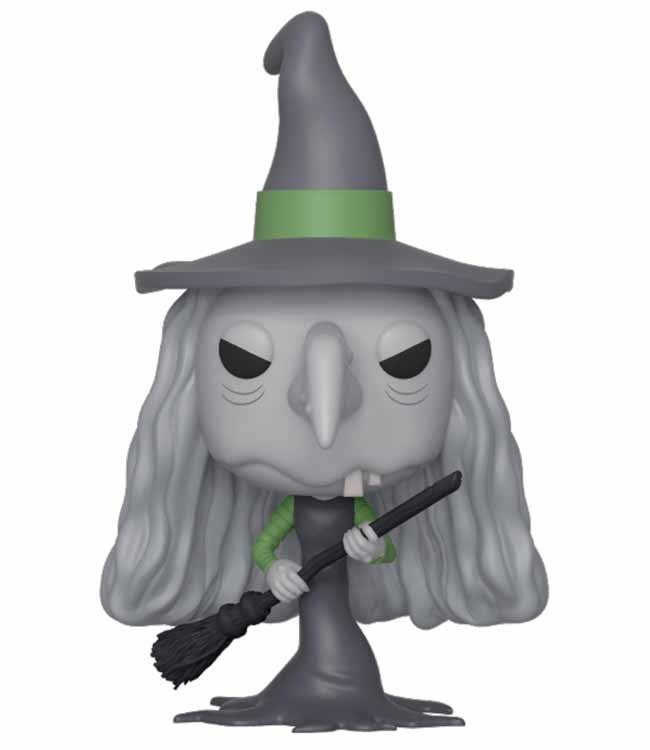 Funko NBC | Witch Funko Pop Vinyl Figur