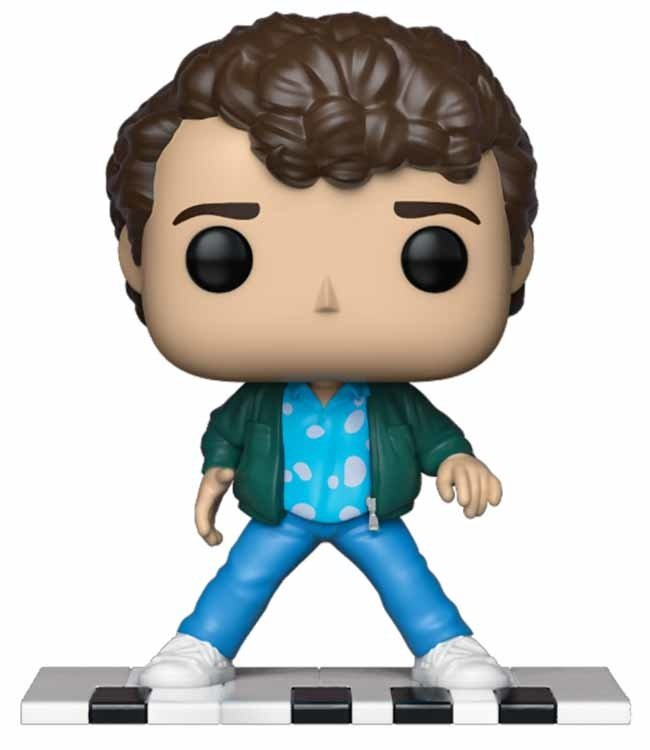 Funko Big | Josh Baskin (Piano) Funko Pop Vinyl Figur