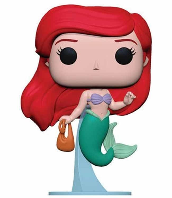 Funko Little Mermaid | Arielle (Bag) Funko Pop Vinyl Figur