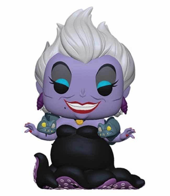 Funko Little Mermaid | Ursula (Eels) Funko Pop Vinyl Figur