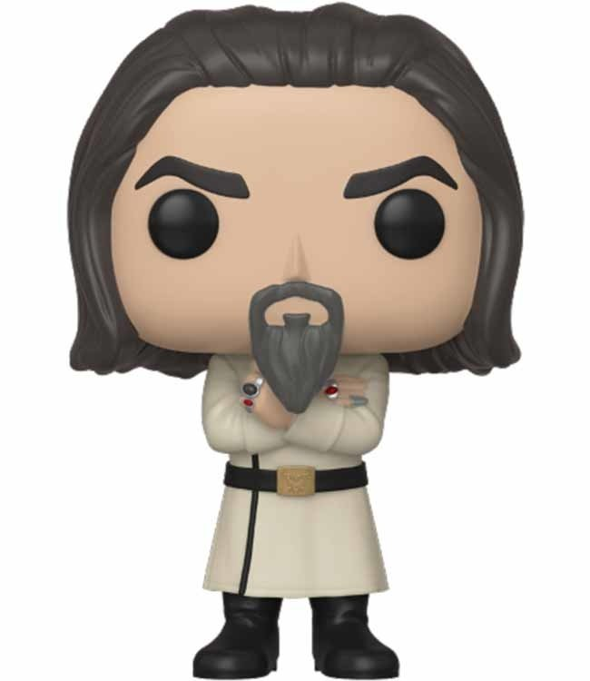 Funko Harry Potter | Yule Ball Igor Karkaroff Funko Pop Vinyl Figur