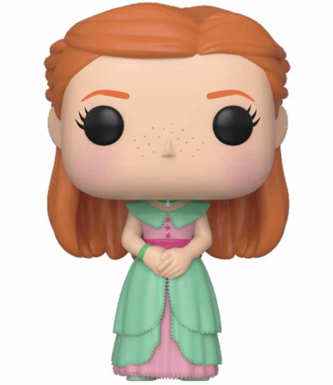 Funko Harry Potter | Yule Ball Ginny Funko Pop Vinyl Figur