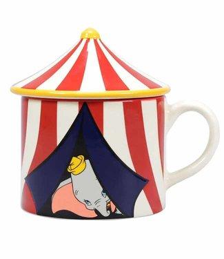 Half Moon Bay Disney | Dumbo (Zirkus) 3D Tasse