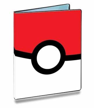 Ultra Pro Ultra Pro Pokemon | Pokeball Sammelalbum