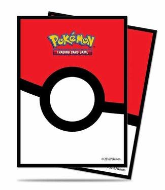 Ultra Pro Ultra Pro Pokemon | Pokeball Sleeves
