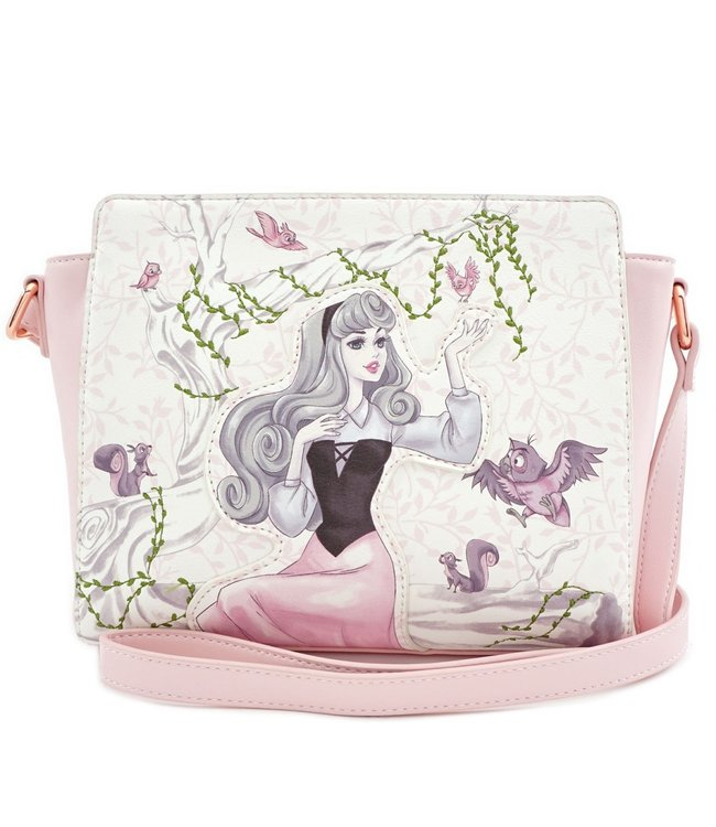 Loungefly Loungefly Disney | Aurora Handtasche
