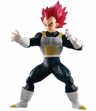 Banpresto Bandai Dragonball | Super Saiyan God Vegeta Figur