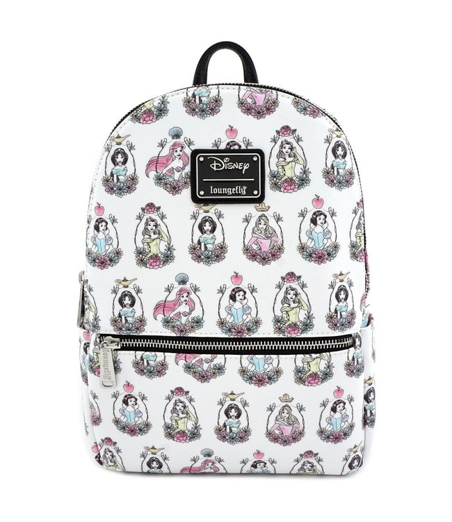 Loungefly Loungefly Disney | Princess Mini Rucksack