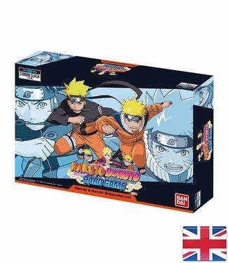 Naruto Boruto Card Game | Naruto & Naruto Shippuden Set