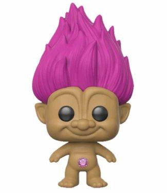 Funko Trolls | Pink Troll Funko Pop Vinyl Figur