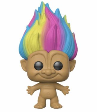 Funko Trolls | Rainbow Troll Funko Pop Vinyl Figur