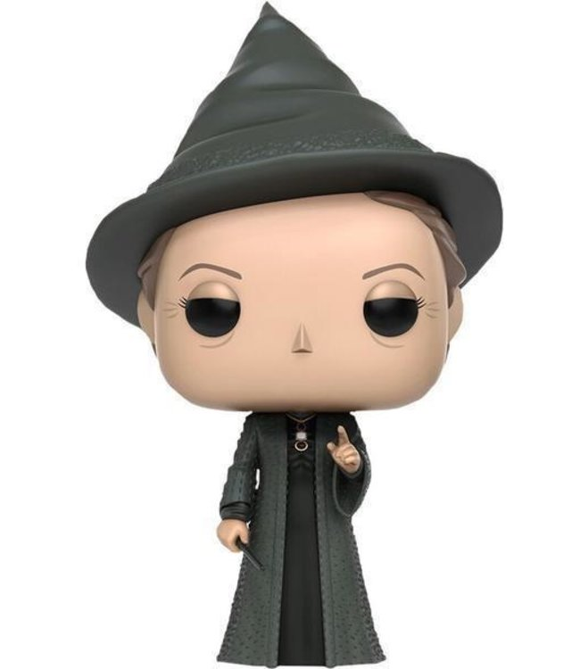Funko Harry Potter | Professor McGonagall Funko Pop Vinyl Figur