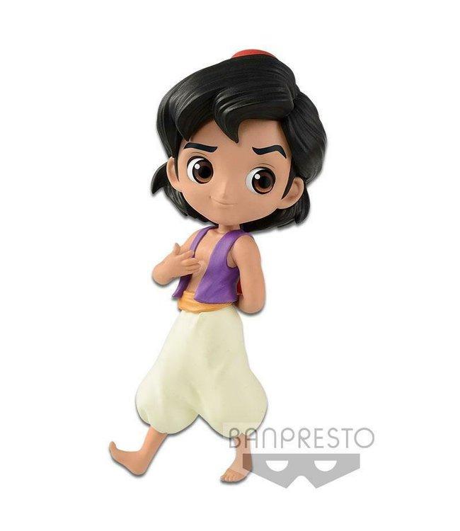Banpresto Banpresto | Aladdin Q Posket Minifigur