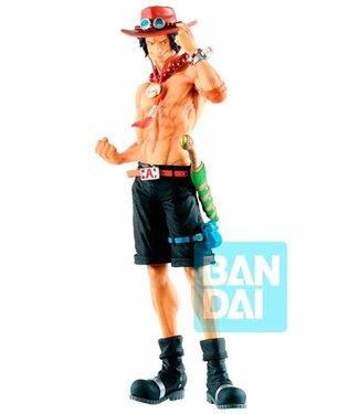 Banpresto Bandai One Piece | Portgas D. Ace (Masterlise) Statue