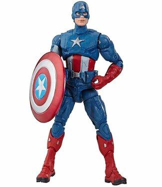 Marvel Marvel Legends | Captain America Actionfigur