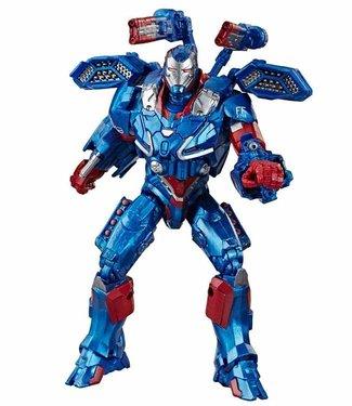 Marvel Marvel Legends | Iron Patriot Actionfigur