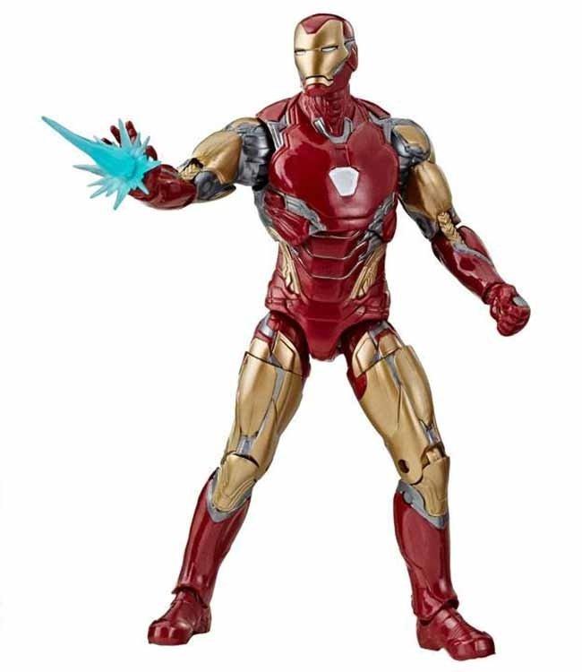 Marvel Marvel Legends | Iron Man Actionfigur