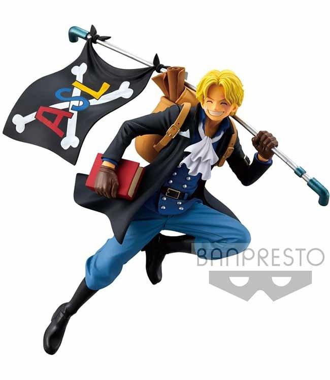 Banpresto Banpresto One Piece | Sabo Statue