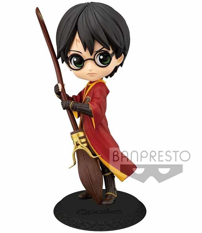 Banpresto Banpresto | Harry Potter (Quidditch) Q Posket Figur