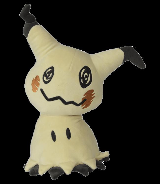 Pokémon Pokemon | Mimigma (30 cm) Plüschfigur
