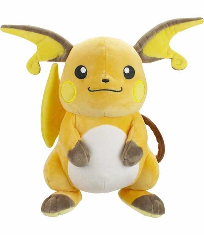 Pokémon Pokemon | Raichu Plüschfigur