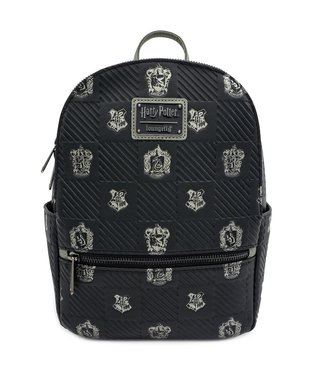 Loungefly Loungefly Harry Potter | Wappen Mini Rucksack