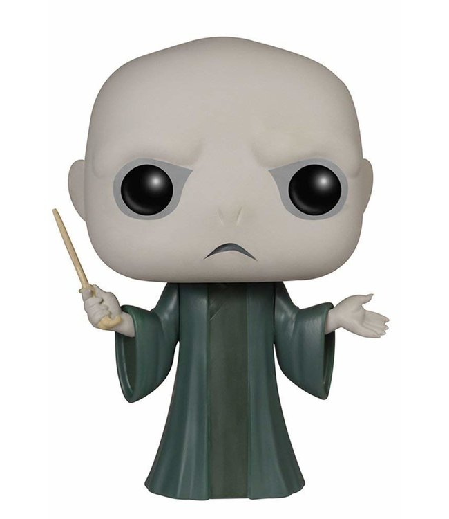Funko Harry Potter | Lord Voldemort Funko Pop Vinyl Figur