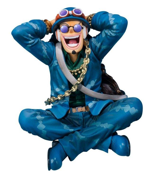 Tamashii Nations One Piece | Usopp (Anniversary) Figur